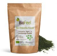 Bio Chlorella Pulver, 100g
