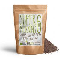 Bio Super Morning Mix, 250g