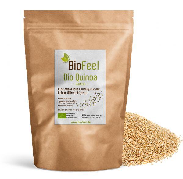 Bio Quinoa, 500g