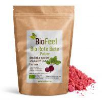 Bio Rote Beete Pulver, 100g