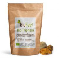 Bio Triphala Pulver, 100g