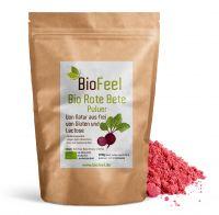 Bio Rote Beete Pulver, 200g